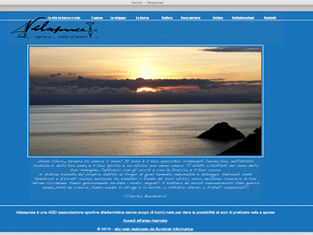 realizzazione portale sito